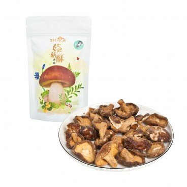 AFTERNOON DESSERT Mushroom Chips pepper 50G