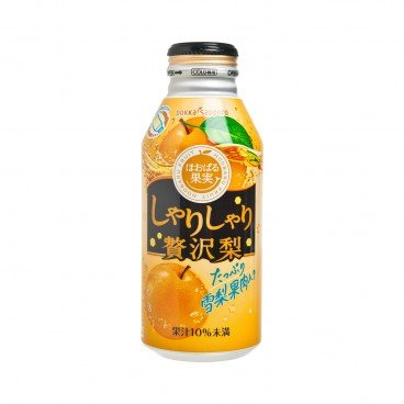 POKKASAPPORO - Pear Juice - 400G
