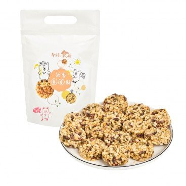 AFTERNOON DESSERT Rice Crackers seaweed Flavor 80G
