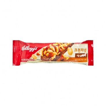 KELLOGG'S Cereal Bar crunch Nuts 30G