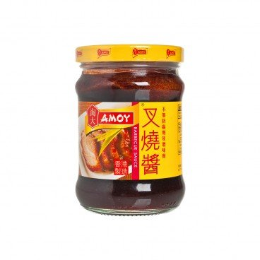 AMOY - Barbecue Sauce - 275G