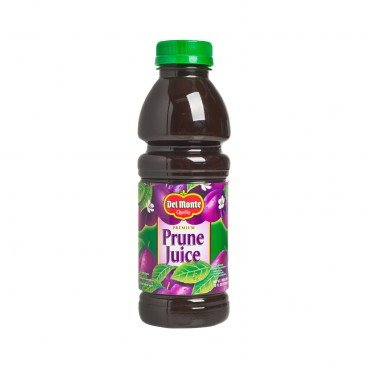 DEL MONTE Prune Juice S 473ML