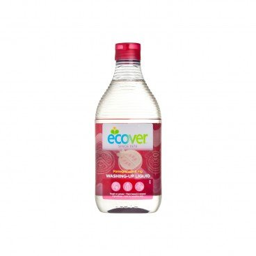 ECOVER(PARALLEL IMPORT) - Washing Up Liquid Pomegranate Fig - 450ML