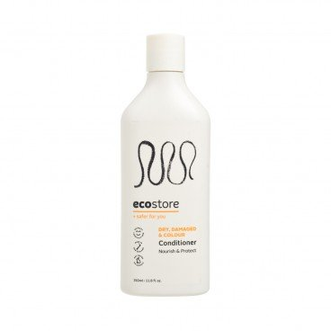 ECOSTORE - Conditioner For Dry Hair - 350ML