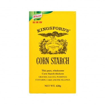 KINGSFORD'S - Corn Starch - 420G