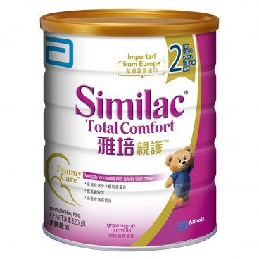 ABBOTT - Similac Total Comfort Stage 2 - 820G
