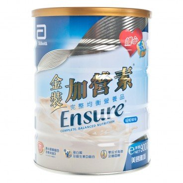 ABBOTT - Ensure Vanilla - 900G