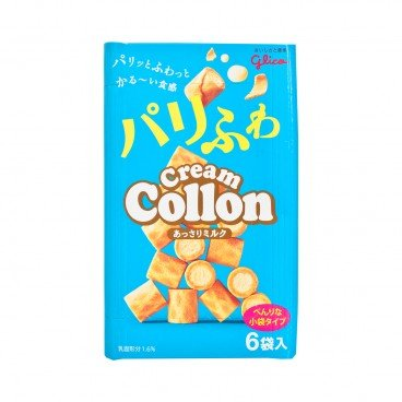 GLICO - Cream Collon - 6'S