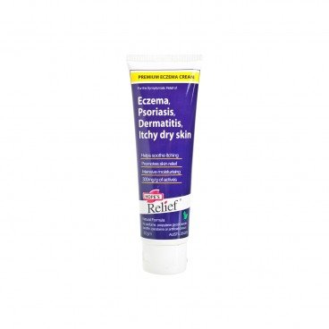 HOPE'S RELIEF - Premium Eczema Cream - 60G