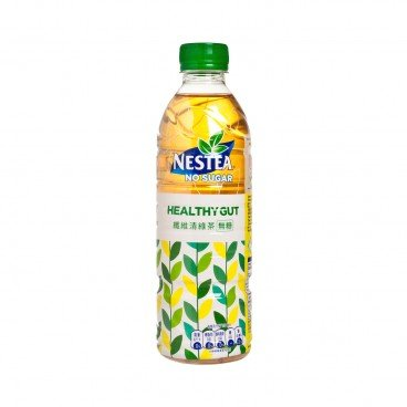 NESTEA - Healthy Gut no Sugar - 500ML