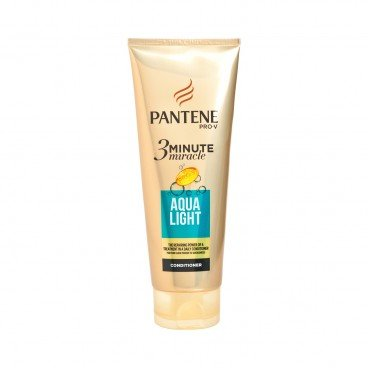 PANTENE(PARALLEL IMPORT) - Pro v Aqua Light Conditioner - 200ML