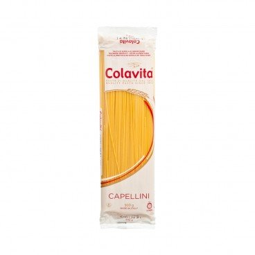 COLAVITA(PARALLEL IMPORT) - Capellini - 500G