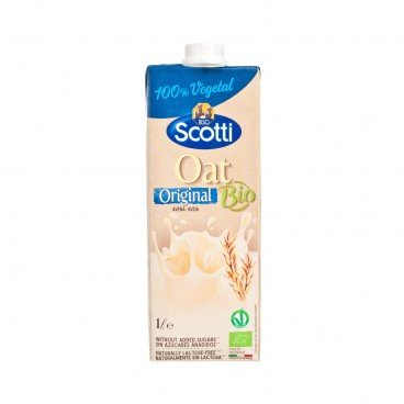 RISO SCOTTI(PARALLEL IMPORT) - Organic Oats Chiccolat - 1L