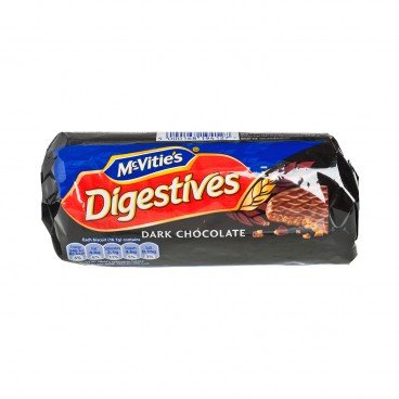 MCVITIE'S(PARALLEL IMPORT) - Dark Chocolate Digestive - 266G