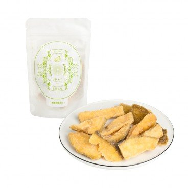 FRUITIONS - Dried Guava - 45G