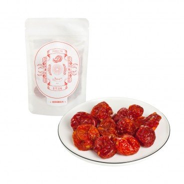 FRUITIONS - Dried Tomato - 40G