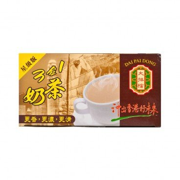 DAI PAI DONG - 3 In 1 Milk Tea Star Grade Version - 30GX10