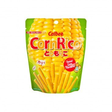 GLICO - Cornrico Corn Sticks - 35G