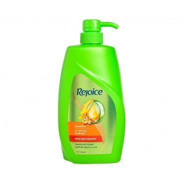 REJOICE(PARALLEL IMPORT) - Rich Shampoo - 900ML