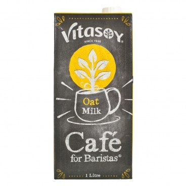 VITASOY - Australia Cafe For Baristas Oat Milk - 1L