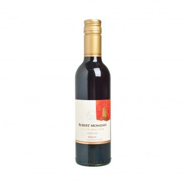 ROBERT MONDAVI - Private Selection merlot - 37.5CL