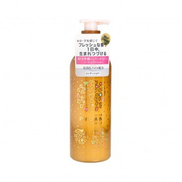 KAO - Merito Pyuan Circle Conditioner - 425ML