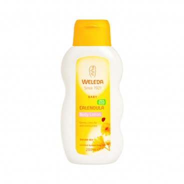 WELEDA - Calendula Body Lotion - 200ML