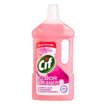 CIF(PARALLEL IMPORT) - Floor Cleaner wild Orchid - 1L