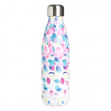 LIVING GOODS - Stainless Steel Insulated Bottle Pental Paint 500 ml - PC