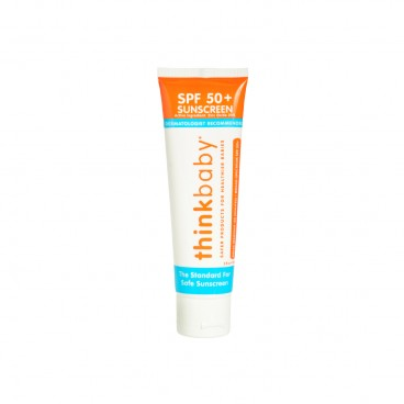 THINKBABY - Safe Sunscreen Spf 50 - 85G