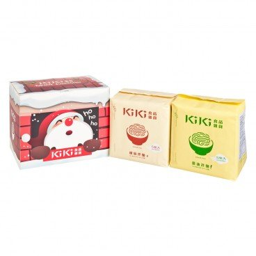 KIKI - Christmas Gift Box - 10'S