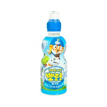 PALDO - Pororo Juice milk Falvor - 235ML