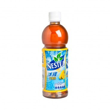 NESTEA - Ice Rush Mango Tea - 480ML