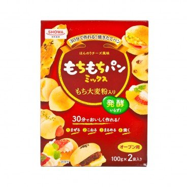 SHOWA - Cheese Ball Mix - 200G