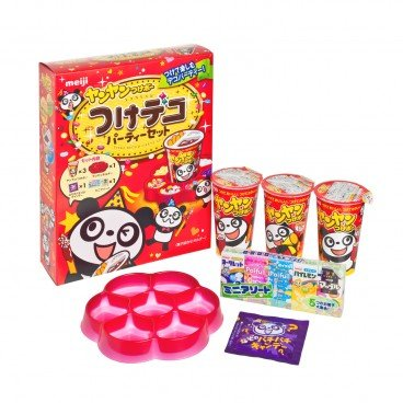 MEIJI - Party Box biscuits Candies - 213G