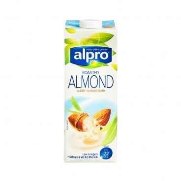 ALPRO - Roasted Almond Drink - 1L