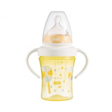 NUK - Pch Cup With Sil Teat Plus - PC