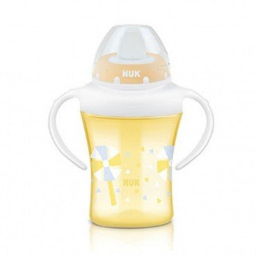 NUK - Pch Cup With Hard Spout - PC