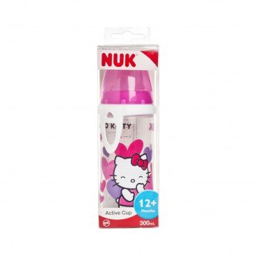 NUK - Hello Kitty Active Cup - PC