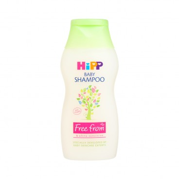 HIPP(PARALLEL IMPORT) - Baby Shampoo - 200ML