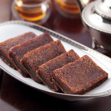 DASHIJIE - Virtual Vouchers ginger Brown Sugar Cake Mong Kok - PC