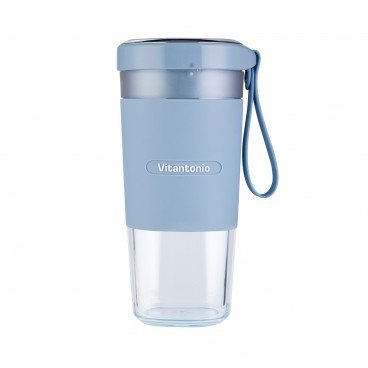 VITANTONIO - Cordless My Bottle Blender pale Blue - PC