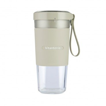 VITANTONIO - Cordless My Bottle Blender sand Beige - PC
