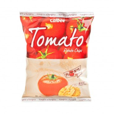 CALBEE - Potato Chips tomato - 90G