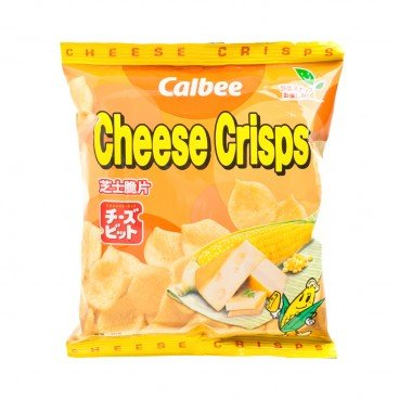 CALBEE - Cheese Crisps cheese - 40G