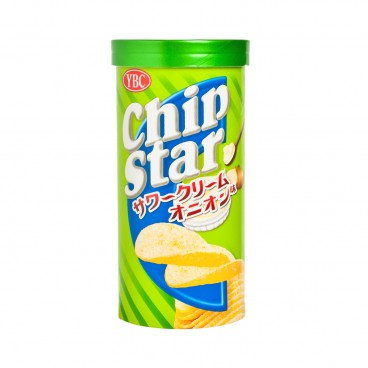 NABISCO - Chip Star sour Cream And Onion - 50G