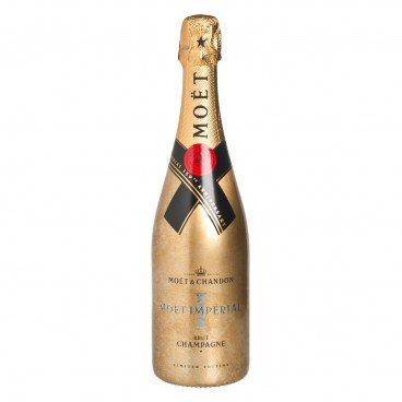 MOET & CHANDON - Imperial 150th Anniversary End Of Year Limited Edition - 75CL