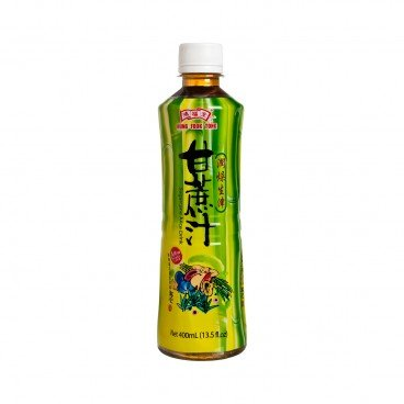 HUNG FOOK TONG - Sugarcane Juice Drink - 500ML