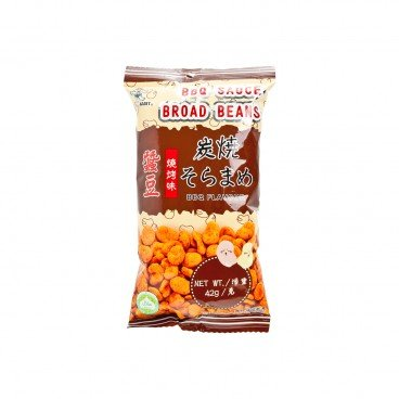 WANT WANT - Broad Beans bbq - 42G