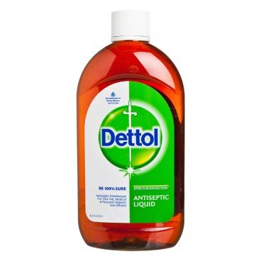 DETTOL(PARALLEL IMPORT) - Antiseptic Liquid - 1L